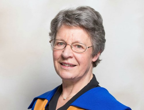 Dame Jocelyn Bell Burnell'e Breaktrough Ödülü