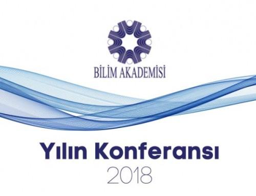 Bilim Akademisi Yılın Konferansı 2018: Bilim ve İnovasyon