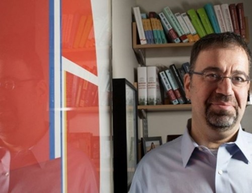 Daron Acemoğlu'na Jean Jacques Laffont Ödülü