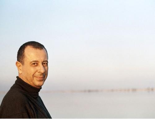 Mehmet Ali Alpar'a 2018 Parlar Vakfı Onur Ödülü
