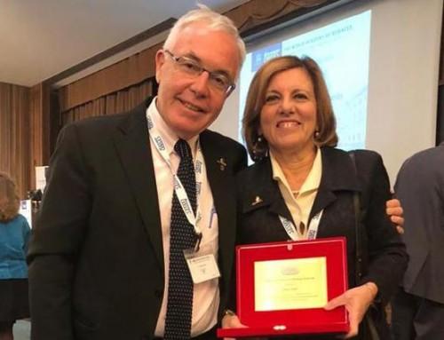 Seza Özen'e 2018 TWAS Tıp Ödülü