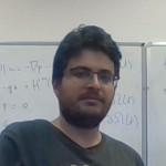 Hasan İnci - Koç Üniversitesi - Matematik
