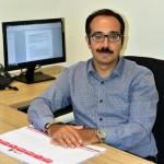 Murat Biteker - Muğla Üniversitesi - Tıp