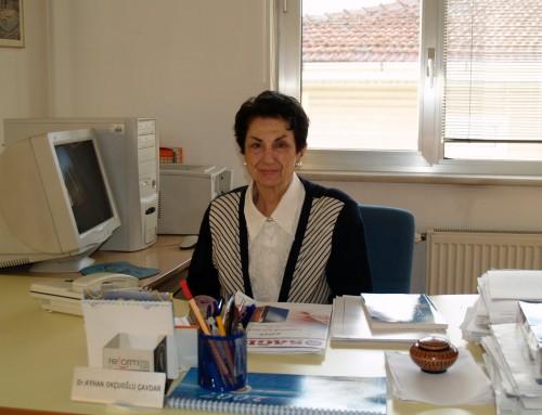 TÜBA Kurucu Başkanı Prof. Ayhan Çavdar Vefat Etti