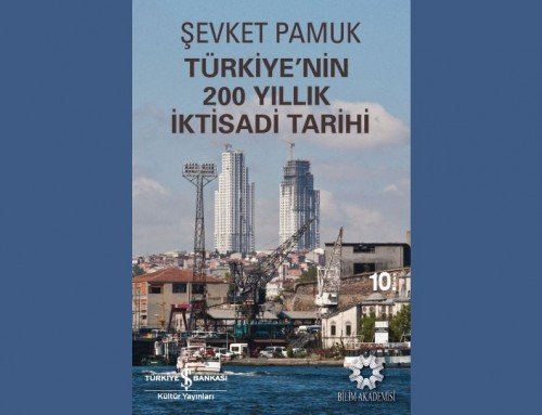 İş Bankası Kültür Yayınları Bilim Akademisi Serisi'nin 3. kitabı çıktı