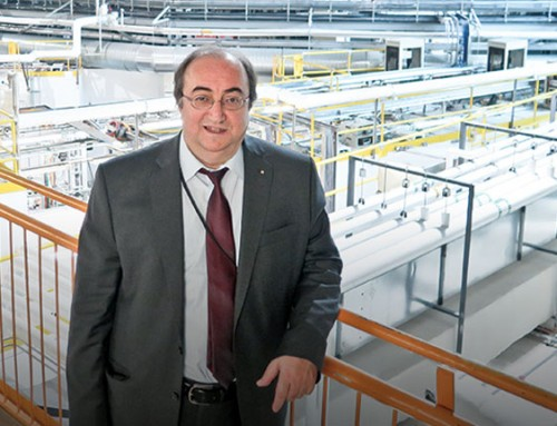Esen Ercan Alp'e 2019 IBAME Bilim  Ödülü
