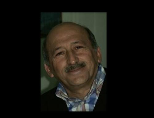 Kurucu Üyemiz Rahmi Güven'i Kaybettik (1948-2019)