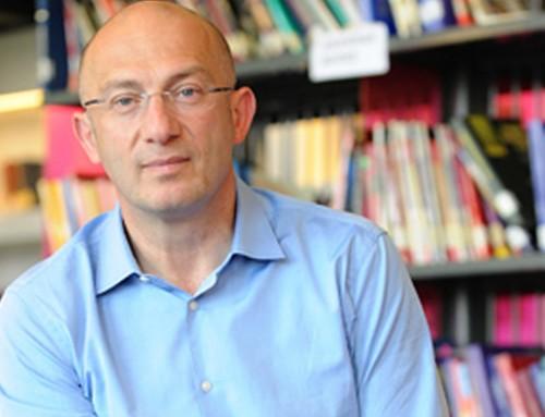 Mehmet Toner National Academy of Medicine Üyeliğine Seçildi