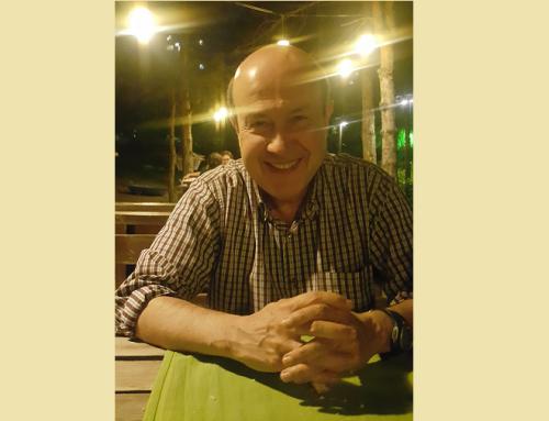 Altan Baykal'a 2019 Parlar Vakfı Bilim Ödülü