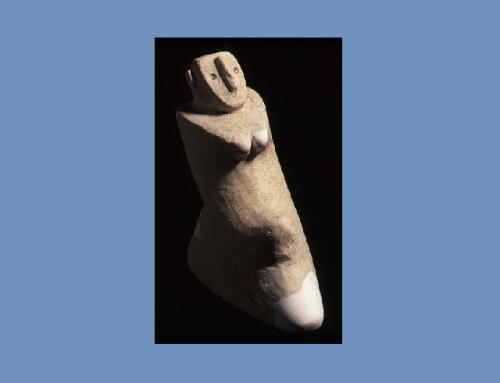 Kültürel Evrimin Arkeolojisi – Başlıca Kırılma Noktaları