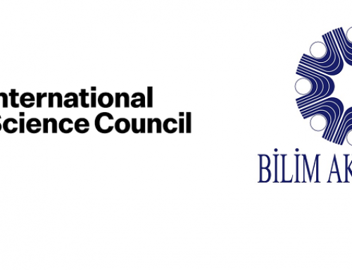 Bilim Akademisi, International Science Council Üyeliğine Kabul Edildi