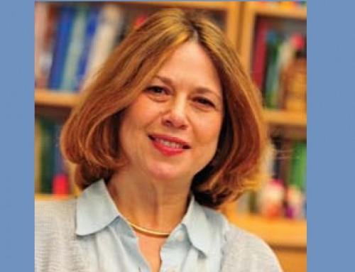 Ivet Bahar ABD Ulusal Bilimler Akademisi üyeliğine seçildi