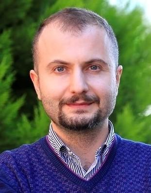 Murat Barışık - İzmir Yüksek Teknoloji Enstitüsü - Makina Mühendisliği