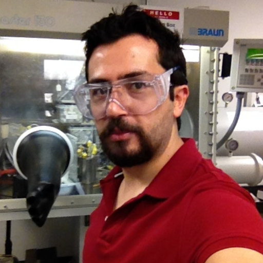 Serdar Akbayrak - Sinop Üniversitesi - Kimya
