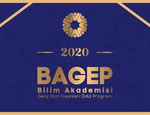 BAGEP 2020 Sonuçları Açıklandı