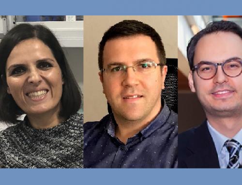 BAGEP Ödül Sahiplerine 2019 Yılın Bilim İnsanı Ödülü