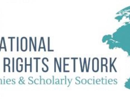 Covid-19 ve İnsan Hakları: IHRNASS Duyurusu