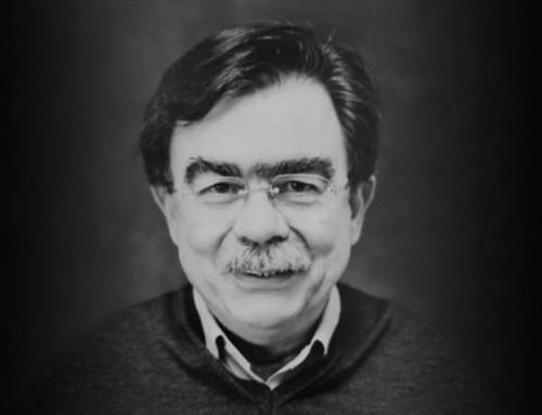 Kurucu Üyemiz Hamit Fişek'i Kaybettik (1941- 2020)