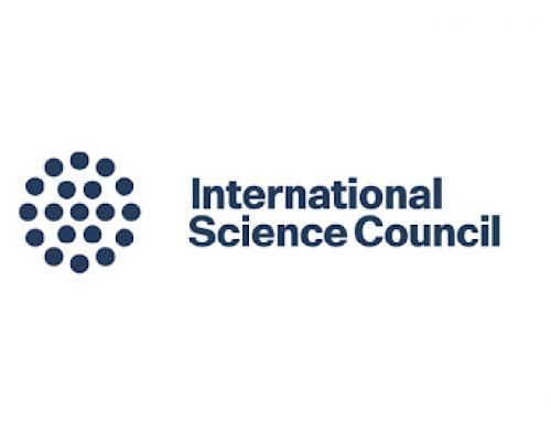 Sistemli ırkçılık ve ayrımcılıkla mücadele hakkında ISC açıklaması