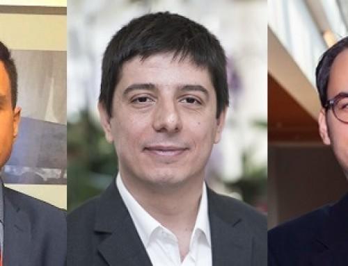 """BAGEP Ödül Sahiplerine """"IEEE Türkiye Araştırma Teşvik Ödülü"""""""