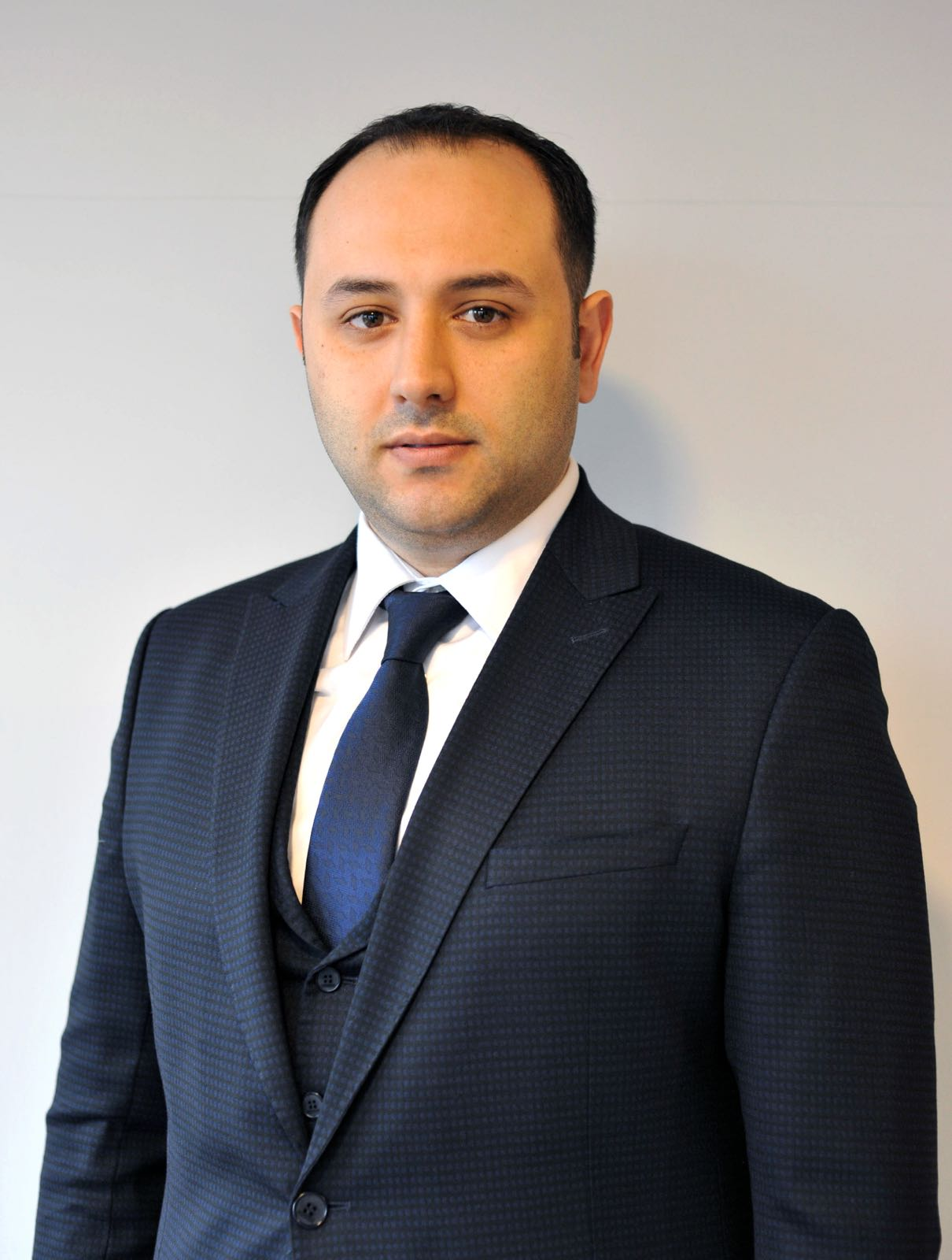 Ahmet Can Altunışık - Karadeniz Teknik Üniversitesi - İnşaat Mühendisliği
