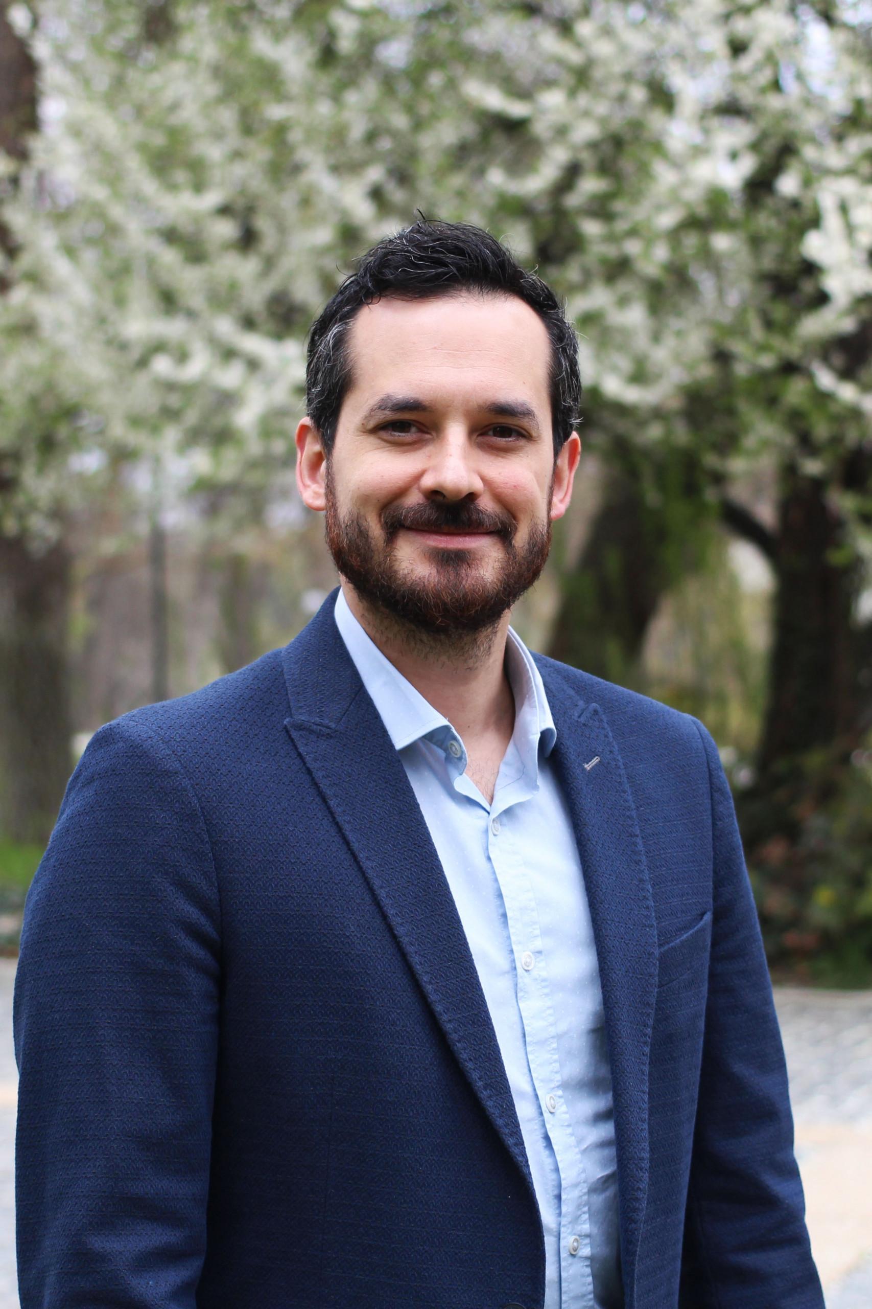 Antoine Marion - Orta Doğu Teknik Üniversitesi - Kimya