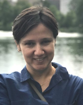 Ayşe Selin Kocaman - Bilkent Üniversitesi - Endüstri Mühendisliği